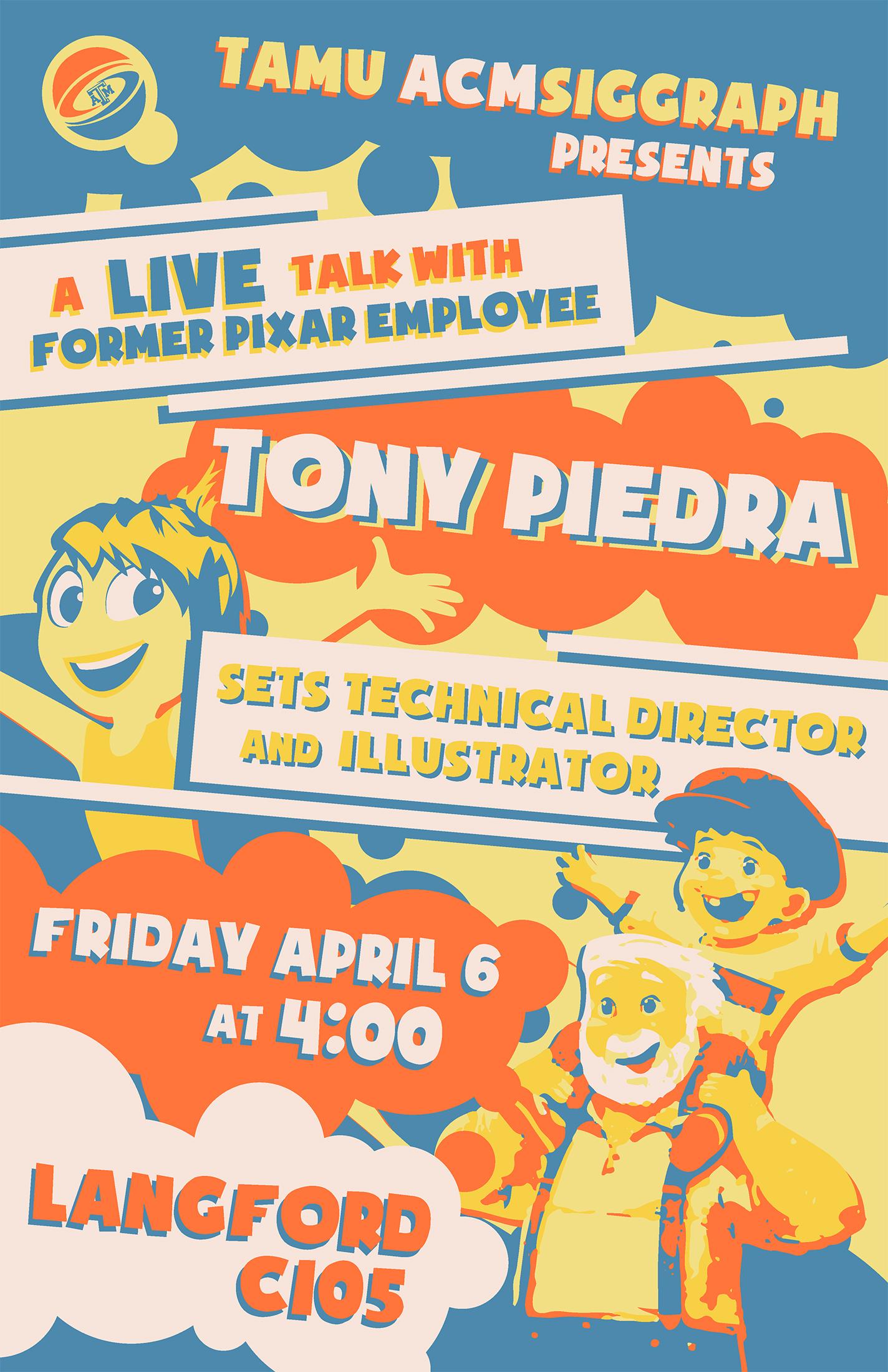 Tony Piedra