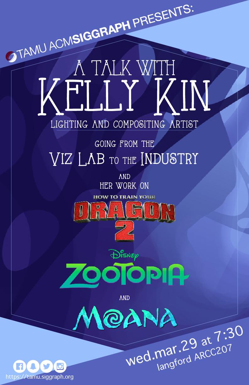 Kelly Kin