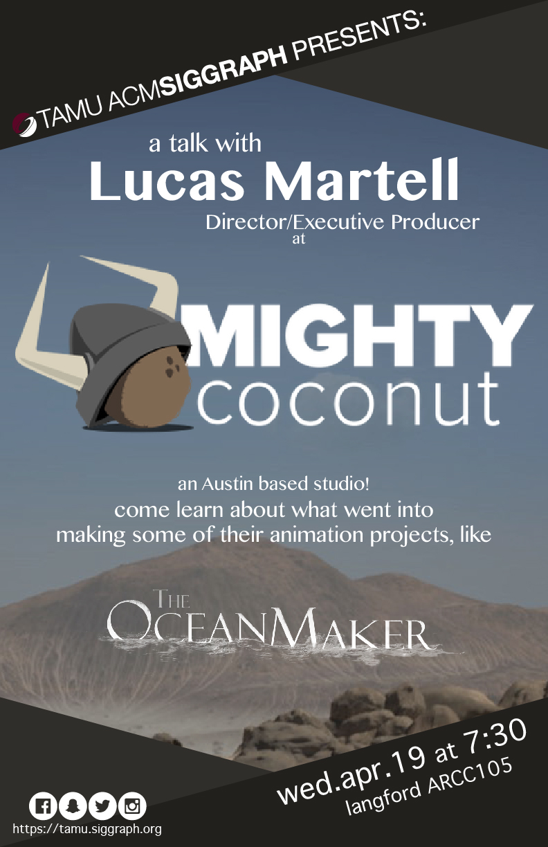 Mighty Coconut